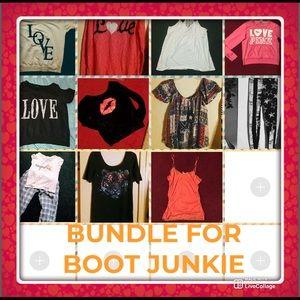 @Bootjunkie65 Bundle
